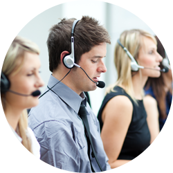 Call Center Home Inspections